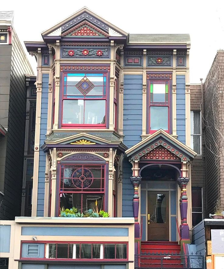 Design Your Own Victorian Home: 1017 Best Italianate Victorian Houses Images On Pinterest