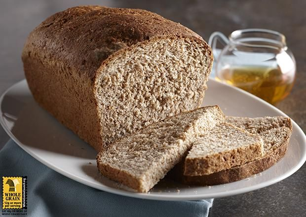 I found this recipe for Honey Bran Bread, on Breadworld.com. You've got to check it out!