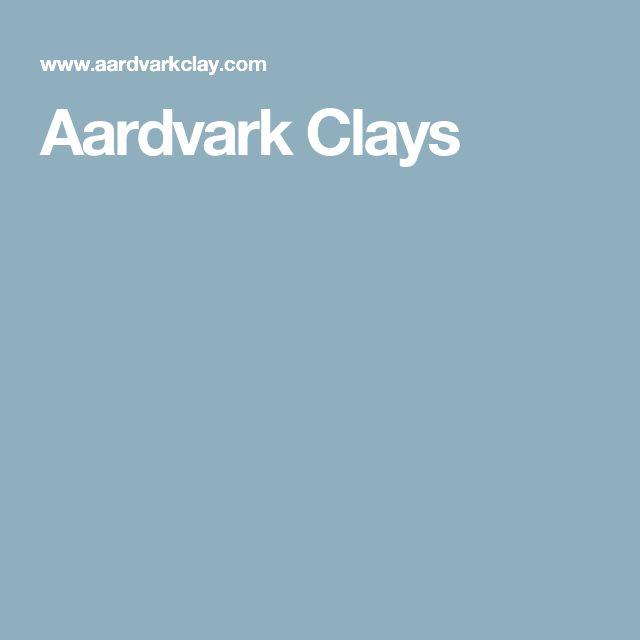 Aardvark Clays