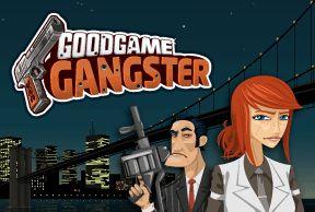 Goodgame Gangster | İndir, Kaydol, Üye Ol, Oyna |