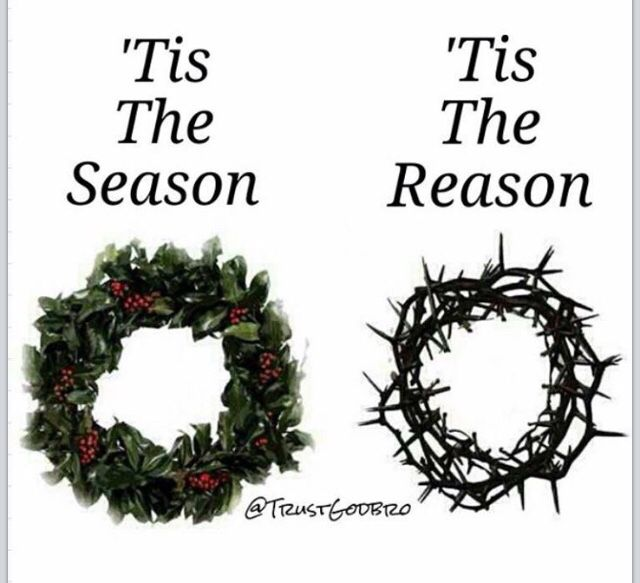 Image result for tis the reason tis the season