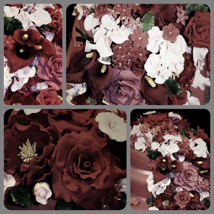 Lær at skabe blomster hos Sweet Art Academy