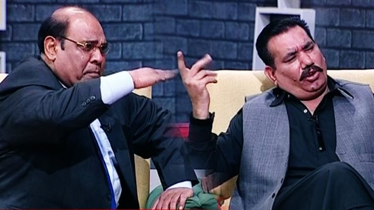 Khabardar with Aftab Iqbal 10th September 2016 – YouniVideo