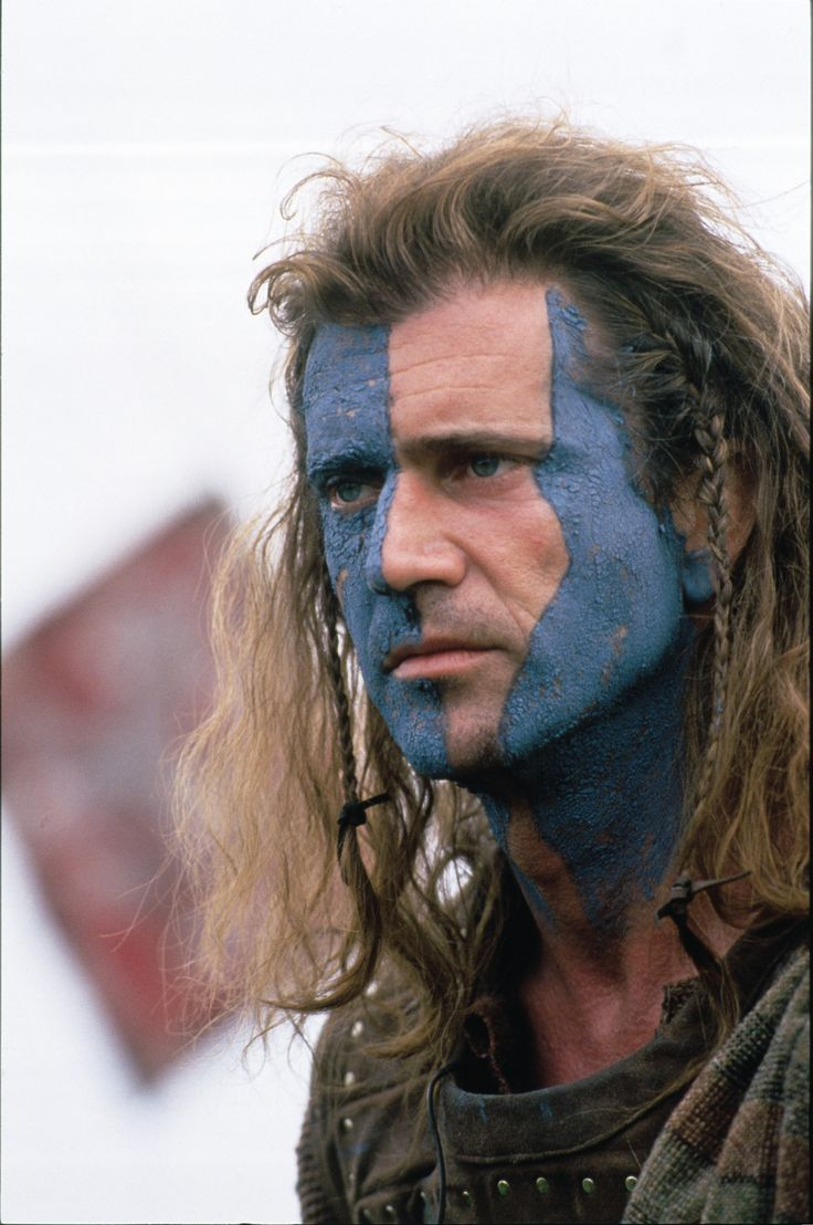 """an analysis of the portrayal of william wallace in braveheart by mel gibson Film analysis: """"braveheart in the academy award-winning movie """"braveheart"""" starring mel gibson by historians with regards to sir william wallace."""