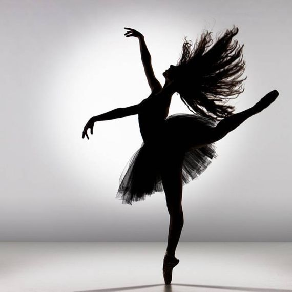 absolute perfection in dance and photography. I would have loved to of been a ballerina!