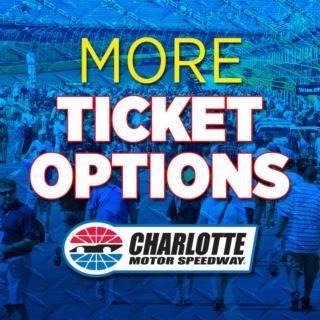 Coca-Cola 600   Tickets & Events   Charlotte Motor Speedway
