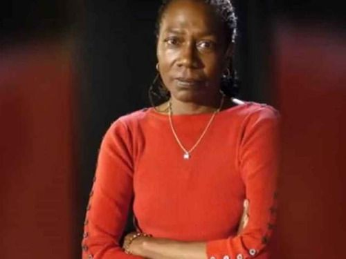 Afeni Shakur, mother of hip-hop legend Tupac, dead at 69... #TupacShakur: Afeni Shakur, mother of hip-hop legend Tupac, dead… #TupacShakur