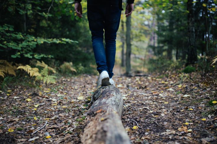 Walk in the forest with nature and silence all around is the best part of your week? Maybe this is your sport. #defineyoursport with #outhorn