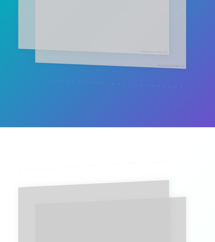 3d transform artifacts in Firefox - any ideas? #css #html