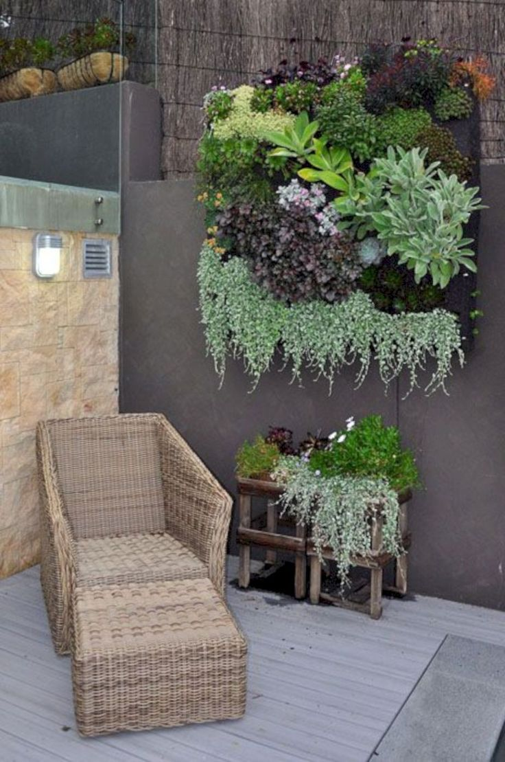 Breathtaking 74 Beautiful Indoor Vertical Garden Interior Design Ideas https://cooarchitecture.com/2017/07/25/74-beautiful-indoor-vertical-garden-interior-design-ideas/