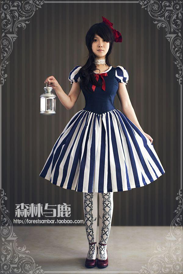 Tumblr Lolita Fashion