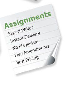 assignment expert scam