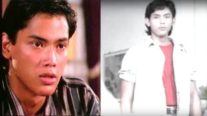 Masih Ingat Onky Alexander, Aktor Film Catatan Si Boy? Begini Kabar Mengejutkan Si Ganteng Kini