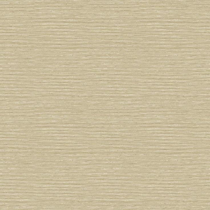 "Glam Horizontal 33' x 20.5"" Solid 3D Embossed Wallpaper"