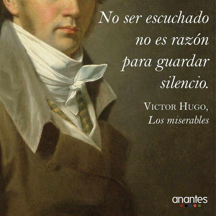 Victor Hugo                                                                                                                                                                                 Más