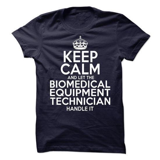 Biomedical Equipment Technician - #womens #tee test. PURCHASE NOW => https://www.sunfrog.com/LifeStyle/Biomedical-Equipment-Technician-74017121-Guys.html?60505