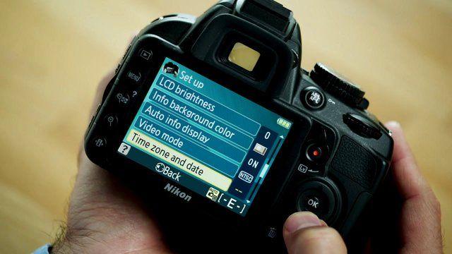 Nikon D 3100 Promotional by PMC Digital LLC