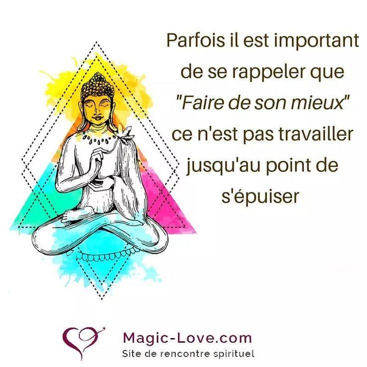 @magiclove2017  Prenez soin de vous en vous offrant de la douceur de la reconnaissance et de la gratitude pour qui vous êtes déjà.  Inscrivez-vous sur le 1er site de rencontre destiné aux amoureux du bien-être de la spiritualité et du développement personnel. www.Magic-Love.com  #developpementpersonnel #citation #sagesse #divin #instantpresent #amour #joie #love #meditation #rencontre #spirituel #celibataire #aimer #amoureux #bienetre #zen #yoga #qigong #taichi #sophrologie #tantra #sagesse…