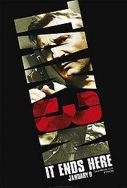 """I don't have any money, and I don't negociate..."" Taken 3 trailer"
