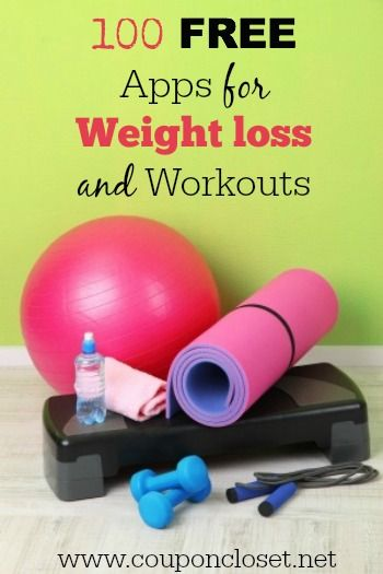 the best roundup for the best free apps for weithloss and workouts