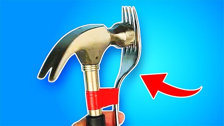 14 MIND-BLOWING TOOL HACKS