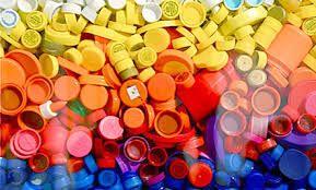 Image result for plastic water bottle art