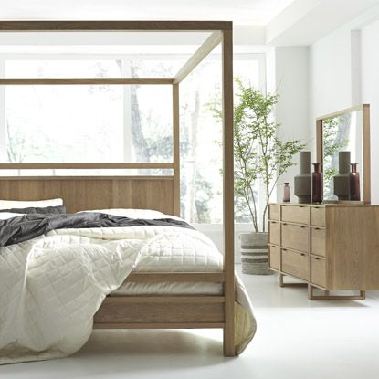 Fulton - Bedroom - By Collections - Collection
