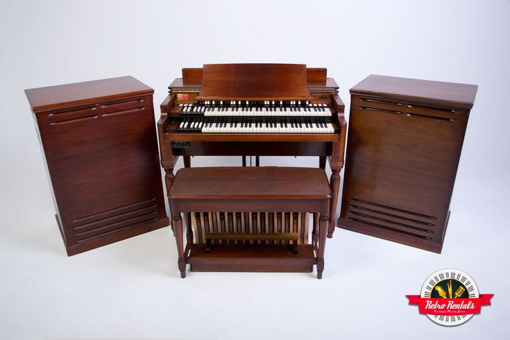 "This Hammond B-3 organ was transformed into the perfect performing machine. Reverb was added, as well as super quiet 3-speed switching for the Leslie speaker - fast, slow and stop. Foot switching is also available for those that want to keep all hands on deck. A custom EQ box is available to be toggled on when a brighter organ is desired, or the ability to overdrive gain. Capable of operating up to 4 Leslies simultaneously. If that isn't enough, go ¼"" line out into your favorite amp system."