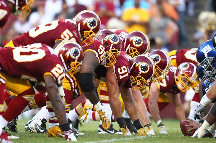 redskins | Redskins Tickets | FightForMike