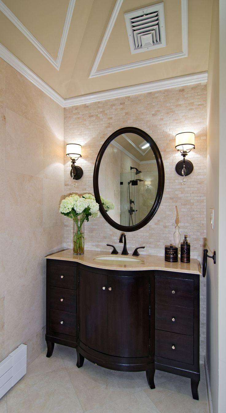 15 best banyo dekorasyonu images on pinterest bathrooms for Bathroom remodel staten island
