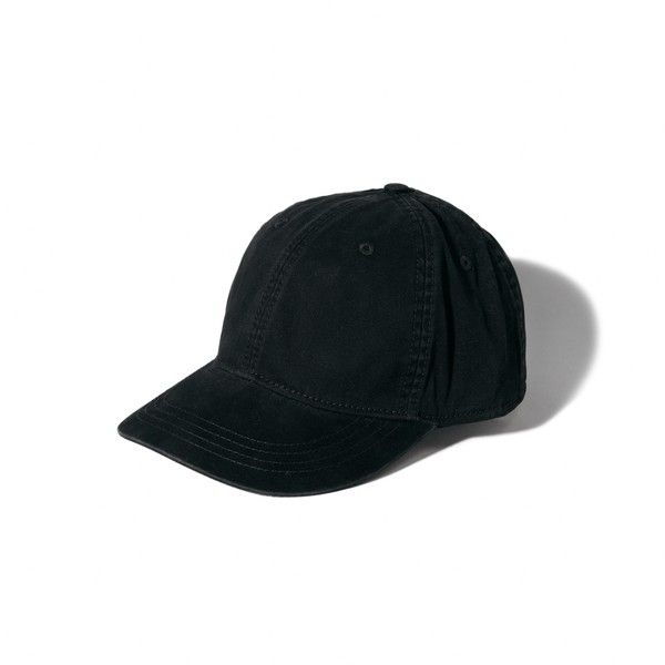Abercrombie & Fitch Classic Baseball Cap ($12) ❤ liked on Polyvore featuring accessories, hats, black, abercrombie & fitch, black baseball hat, baseball cap, black hat and black baseball cap