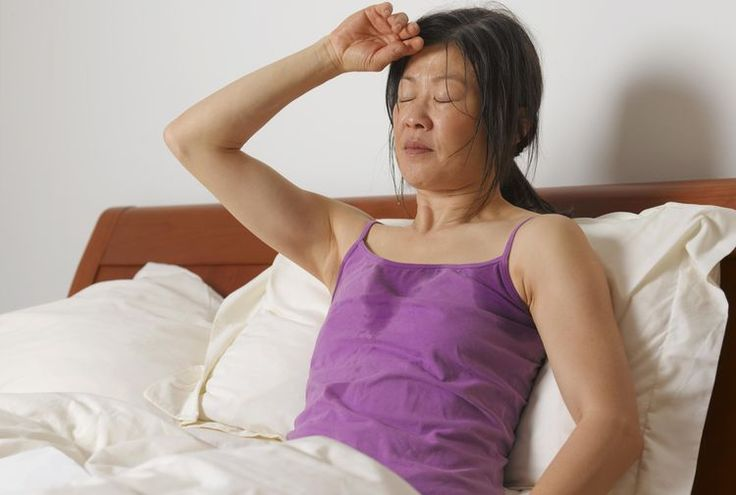 6 Early Signs of Menopause