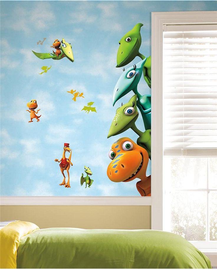 39 best Hunteru0027s bedroom ideas images on Pinterest Bedroom ideas - dinosaur bedroom ideas