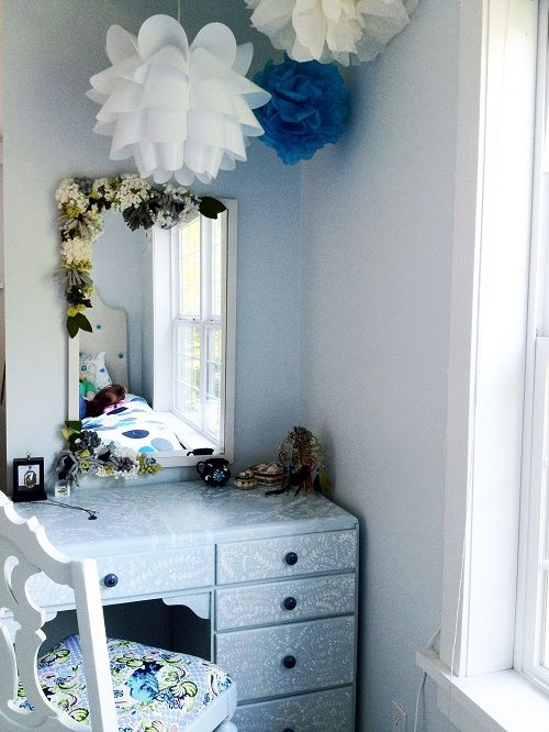 22 Best Images About Teen Vanity Desk On Pinterest