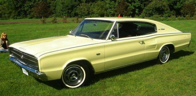 1966 Dodge Charger.   Mine was black!!  Favorite car