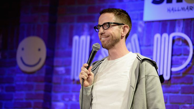'Chappelle's Show' co-creator Neal Brennan is developing a late-night show