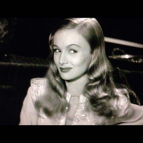 17 Best images about Veronica Lake on Pinterest | Lakes ...Elaine Detlie
