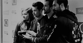 bastille interview 2016
