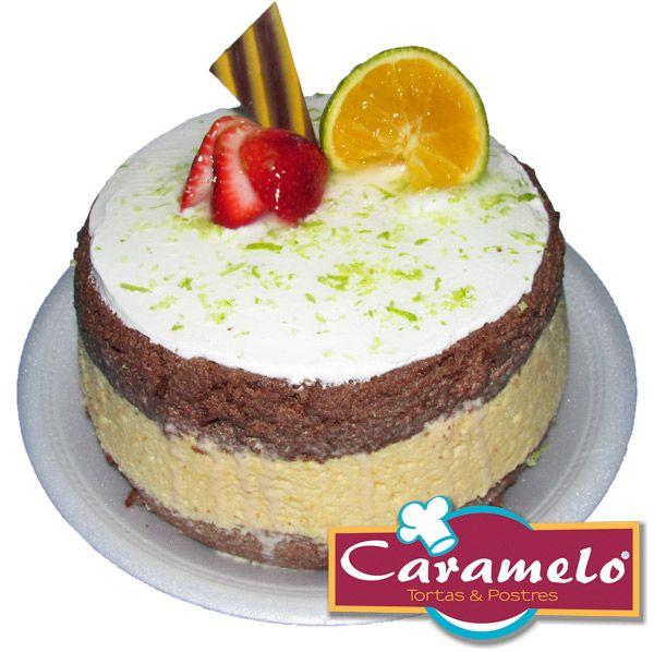 Choco Naranja Sencillamente delicioso  www.caramelo.com.co