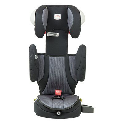 Car Seat Guide - Rear-Facing Down Under