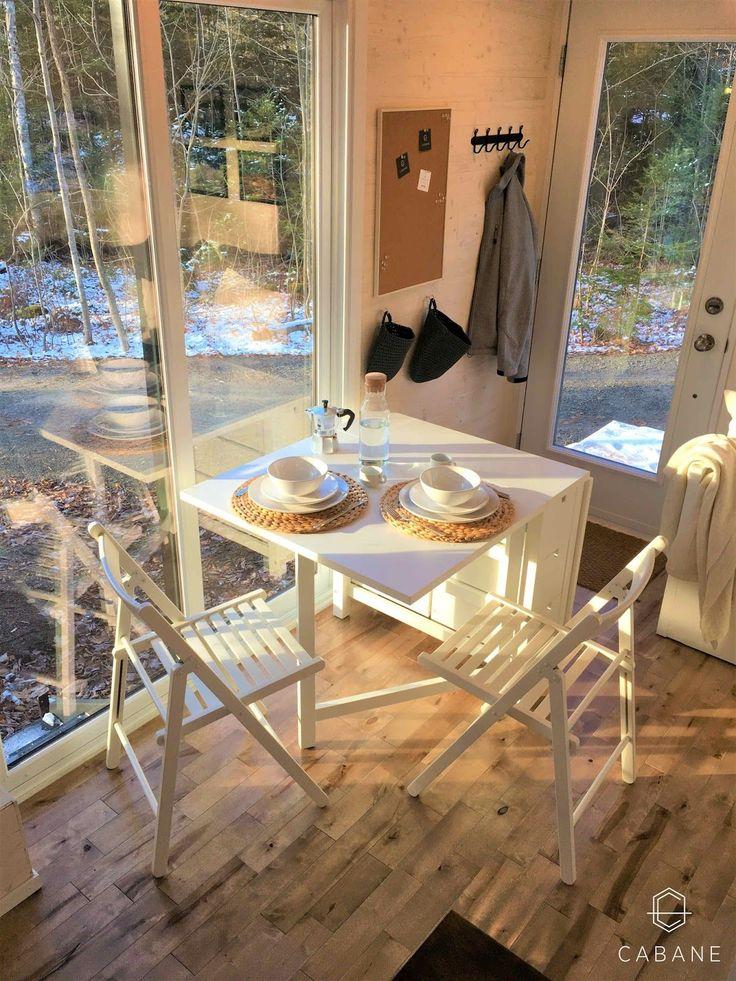 37 best Les minimaisons au Québec images on Pinterest - Taxe D Habitation Appartement Meuble