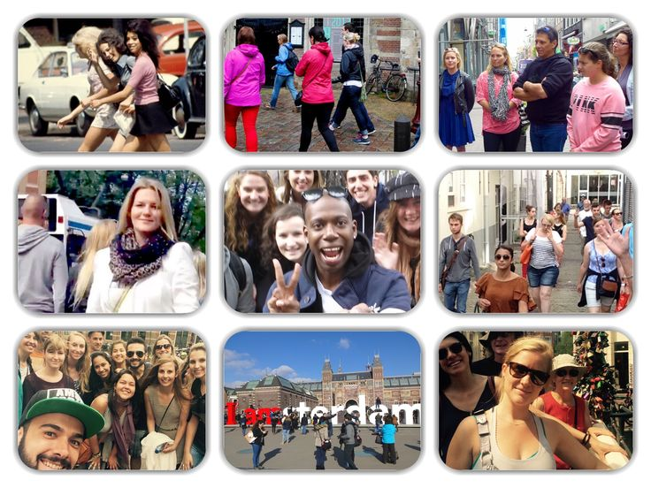"""Amsterdam City was made for walking, """"The Six Best Places for a Walking Tour in Amsterdam"""", Best Private tours of Amsterdam"""