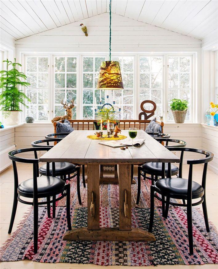 Jurnal de design interior n casa de