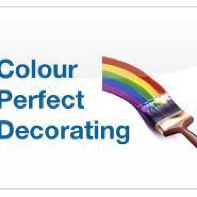 Colour Perfect Decorating Join www.checkatradie.com.au #Au #Trades #Tradies #Tradesman #Construction