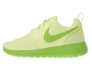 Nike Wmns Roshe Run Rosherun Green NSW Womens Casual Shoes 511882-330