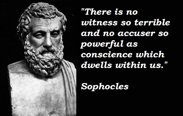 sophocles quotes - Google Search