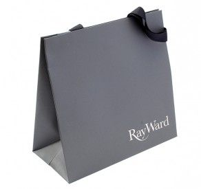 Bespoke paper carrier bags
