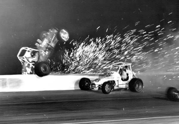 17+ images about Silver Crown, Dirt Champ Cars, Sprint ...