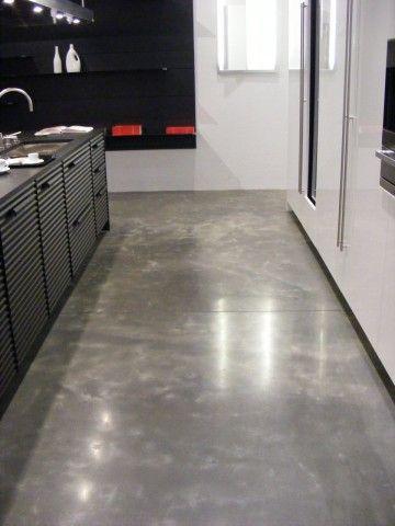 Concrete posadzki betonowe, przemysłowe, epoksydowe