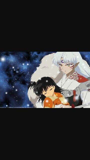 Sesshomaru&Rin